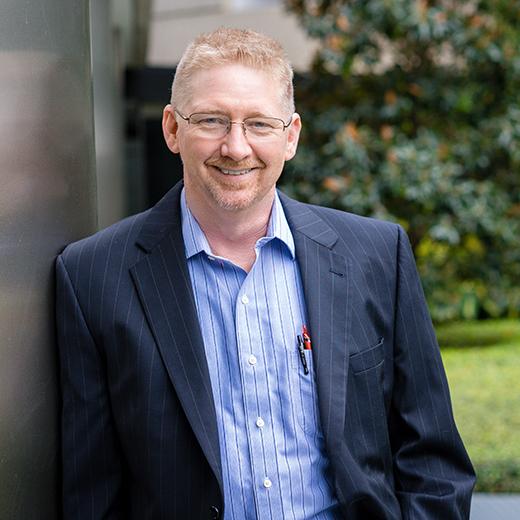 Ken Pierce